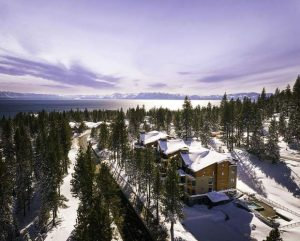 Granite Place announces sales launch for luxury residences at Tahoe