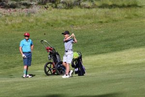 Truckee Tahoe Junior Golf Tour opens season at Old Greenwood