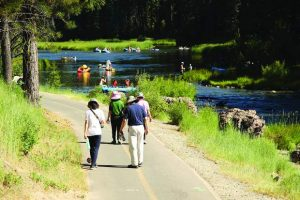 Enhancing a destination: County approves projects to support tourism