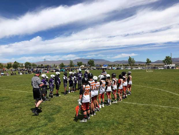 The Truckee Tribe lacrosse program recently concluded another successful season in the area. Teams climbed the podium at the league championships while growing the sport in the Truckee-Tahoe area.