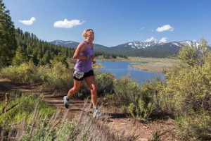 Record turnout, Western States contender highlight Truckee Running Festival
