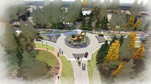 Draft plan for Kings Beach roundabout released