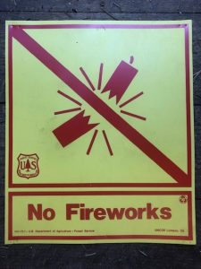 Forest Service offers safety tips for Independence Day at Lake Tahoe