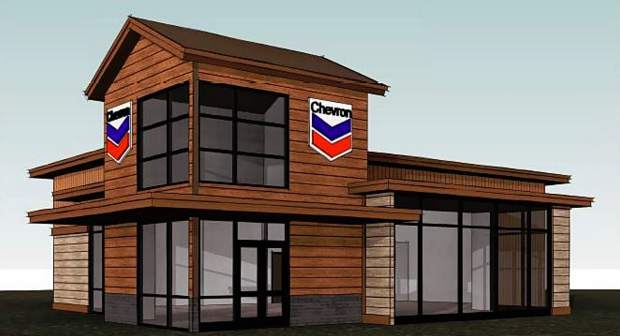 The town is currently reviewing the Village at Gray's Crossing project which will looks to develop a gas station, a 127-room hotel, 24 townhomes and three commercial buildings with residential lofts.
