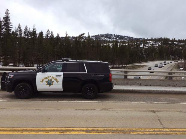 Truckee Police, CHP make 13 DUI arrests during Fourth of July weekend