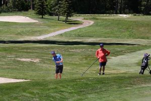 Junior golfers tackle Tahoe City at second stop of tour