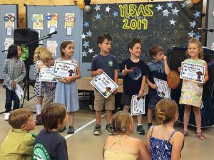 Sun Snapshots: Celebrating a great school year