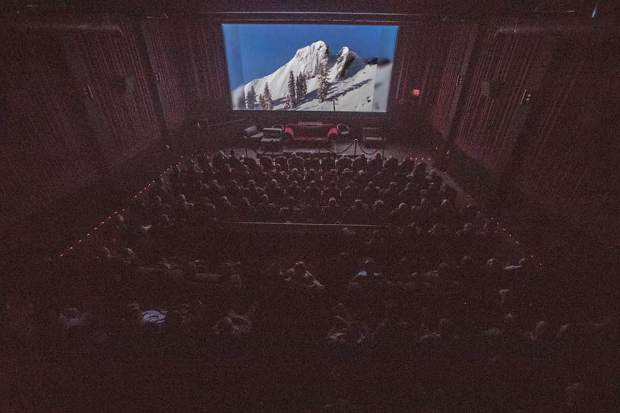 The Movie to Keep Squaw True is now available to stream online for free following multiple screenings across the west.