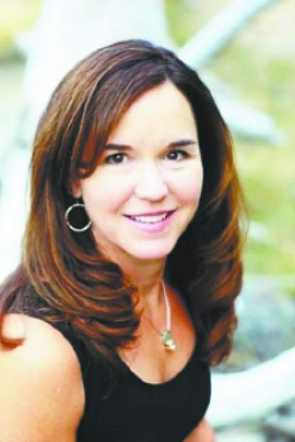 Maria Martin: The Wellness Neighborhood making a difference in Truckee Tahoe community