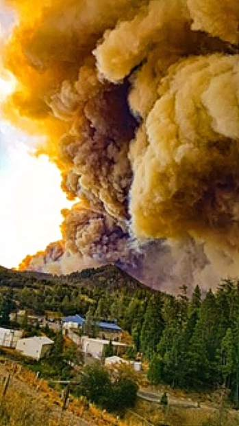 The recent destructive wildfires in the State are creating an unstable property insurance market in the Wildland Urban Interface, places like Truckee.