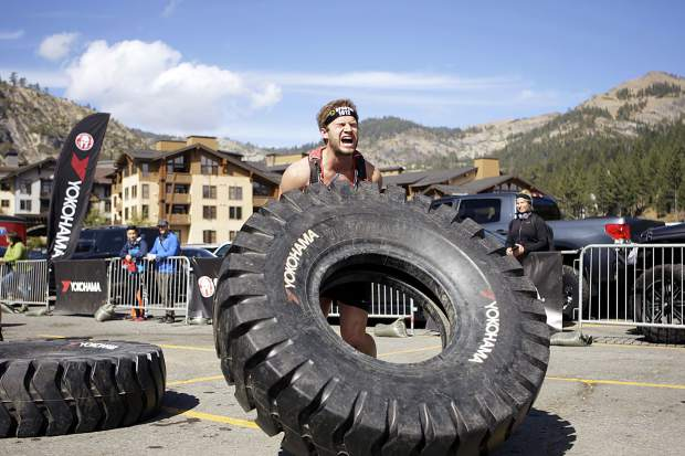 For the fifth consecutive year, the Spartan World Championship will be held at Squaw Valley Alpine Meadows. Thousands of athletes are expected to compete at Squaw during Saturday and Sunday at obstacle course racing's marquee event.