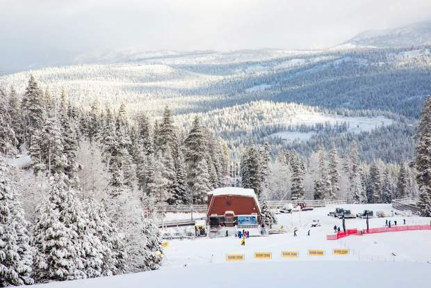 Vail Resorts Releases second annual EpicPromise Progress Report