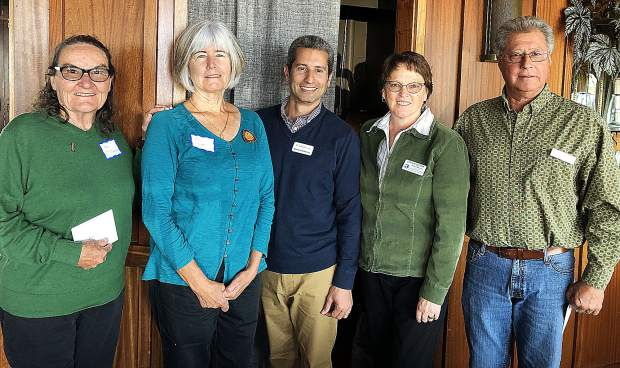 Tahoe League for Charity presents community grants