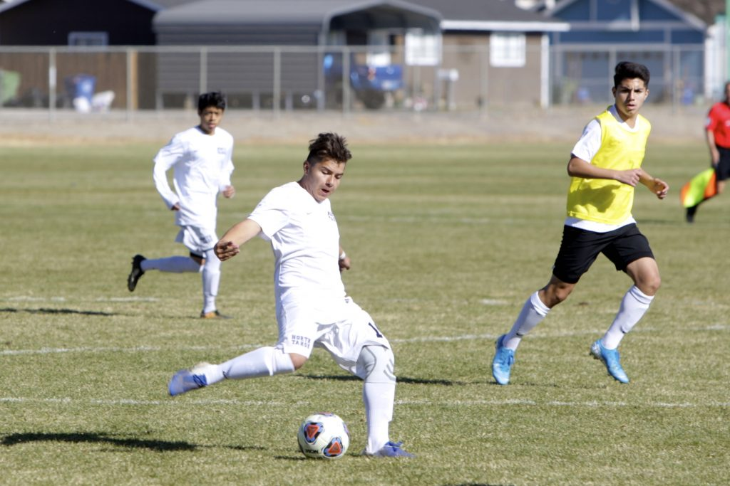 North Tahoe was topped 6-2 by North Valleys in Friday's Northern League semifinals at Churchill County High School.