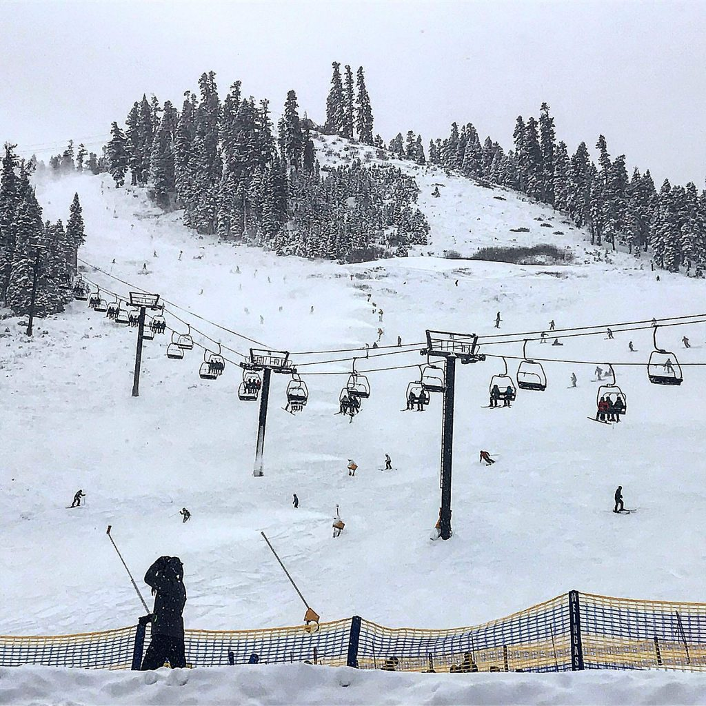 Squaw Valley.