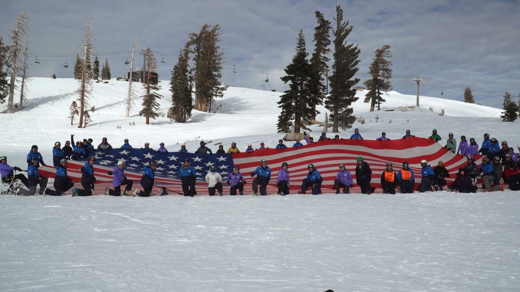 Building independence and confidence were some of the important lessons touched on during the 11th annual Athem Winter Ski Fest hosted by Achieve Tahoe.