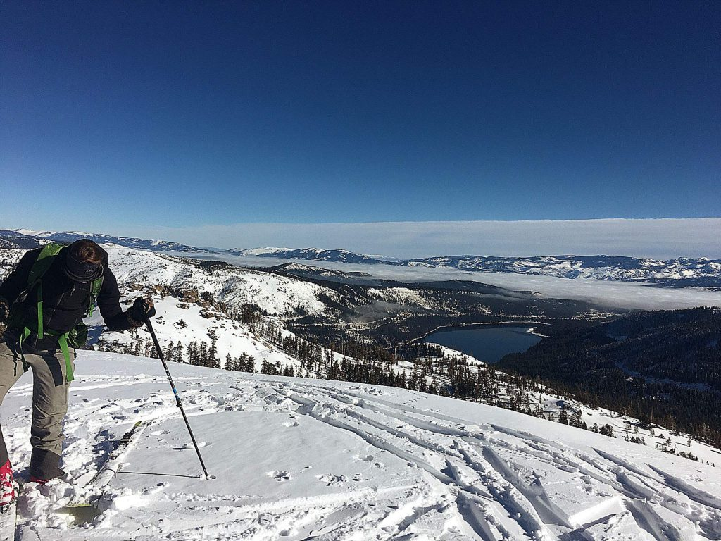 CLIMATE DISPATCHES: More to impact of climate change than fewer powder days in Tahoe region