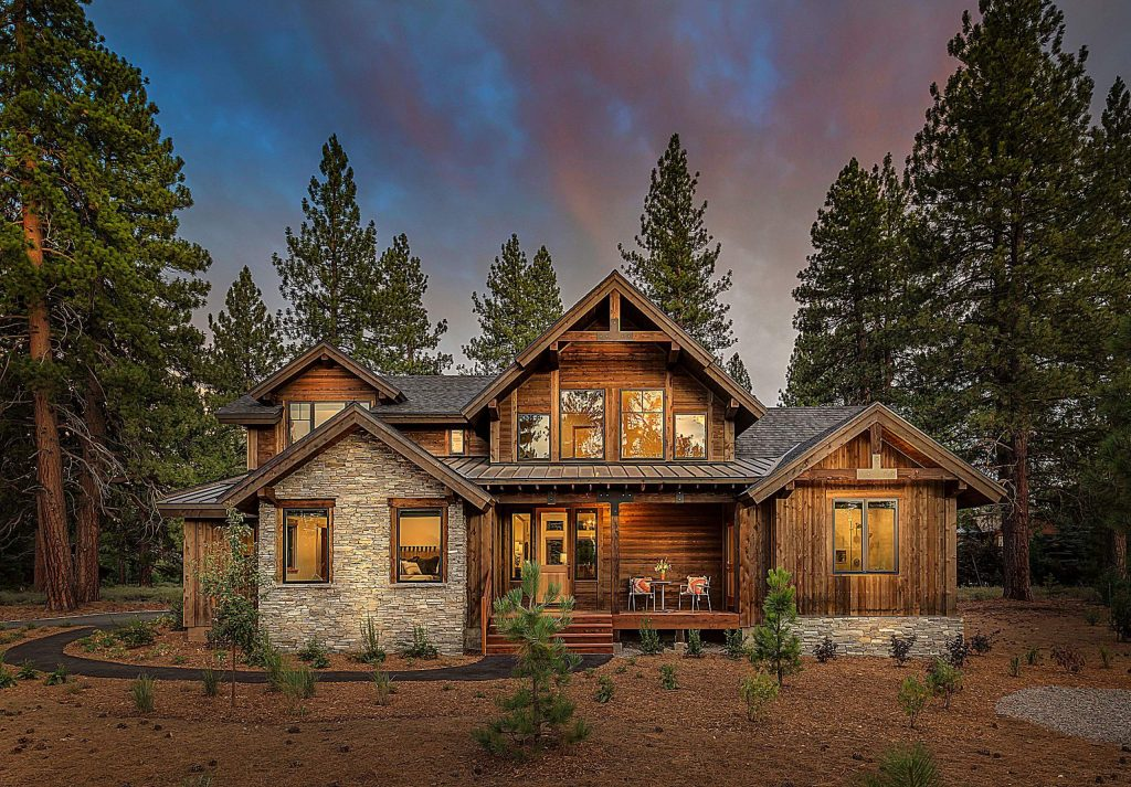 Old Greenwood's Signature Home Collection starts next phase