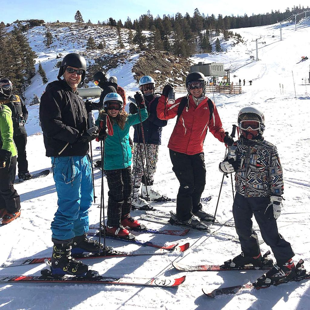 Education is among the most important tools a skier or rider can have, said Jason Layh of Alpenglow Sports, who advised taking an American Institute for Avalanche Research and Education level one course.