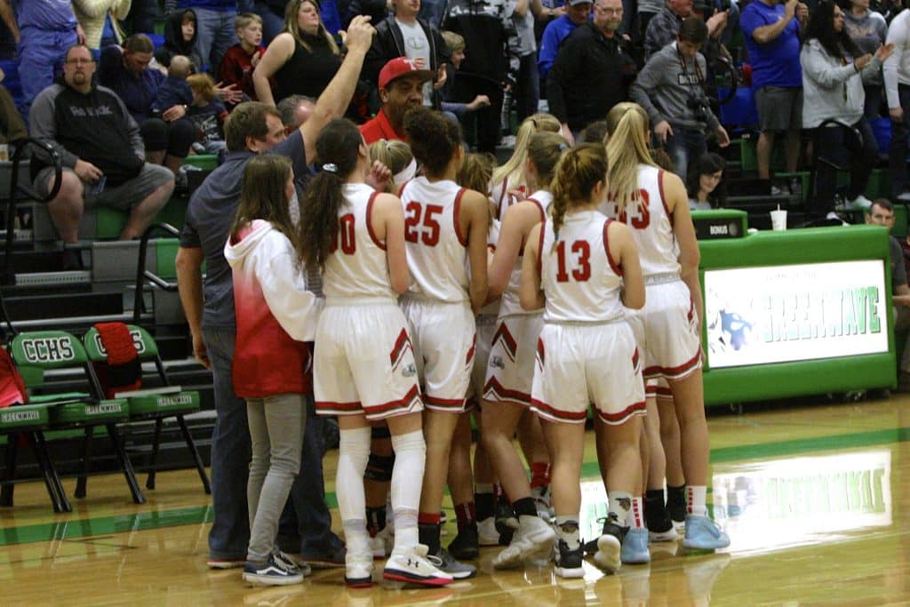The Truckee girls' basketball team defeated Lowry in the league semifinals, earning the program its first state tournament berth since 2010.
