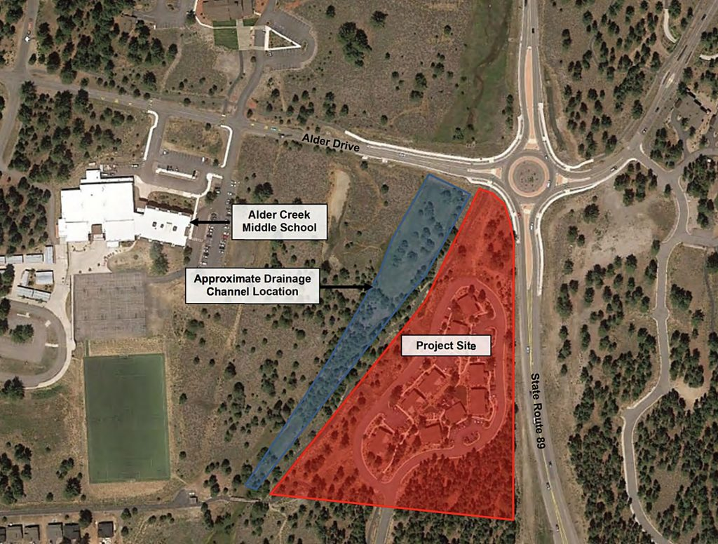 Truckee Planning Commission approved the second phase of Frishman Hollow which will bring 68 affordable units to Truckee.