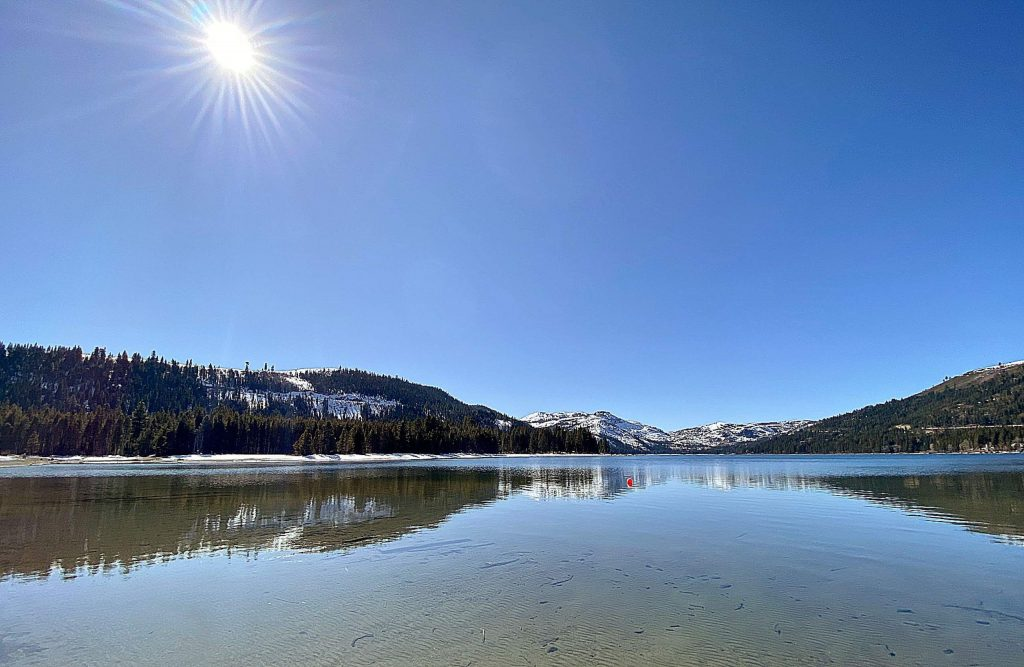 The economy in Truckee, and all of the Tahoe region is rooted in love of and access to the outdoors. Now that the tourist tap has turned off, all must reckon with the loss of its biggest industry.
