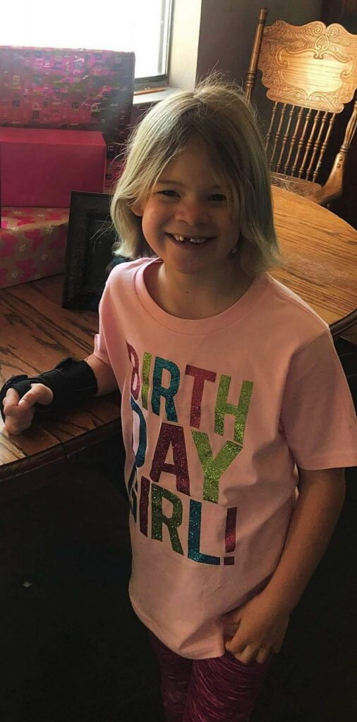 Craig Fierro posted on Facebook Truckee/Tahoe People, 'If you know a kid who has a birthday coming up then message me your info and I'll give you a bike' and the messages started pouring in,