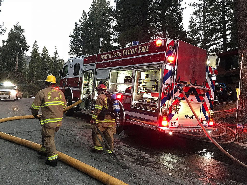 Washoe County Dispatch will remain the Public Safety Answering Point for Incline Village and will continue to dispatch all police calls, but fire and medical calls will be transferred to the Grass Valley Emergency Command Center.