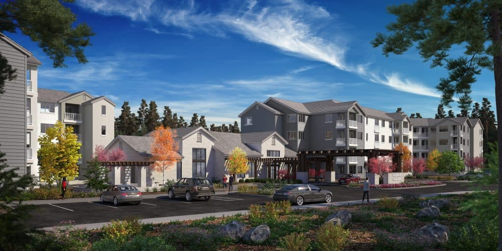 Revel Rancharrah is an independent living community in Reno that focuses on residents' interests and passions and offers countless opportunities for them to learn and grow.