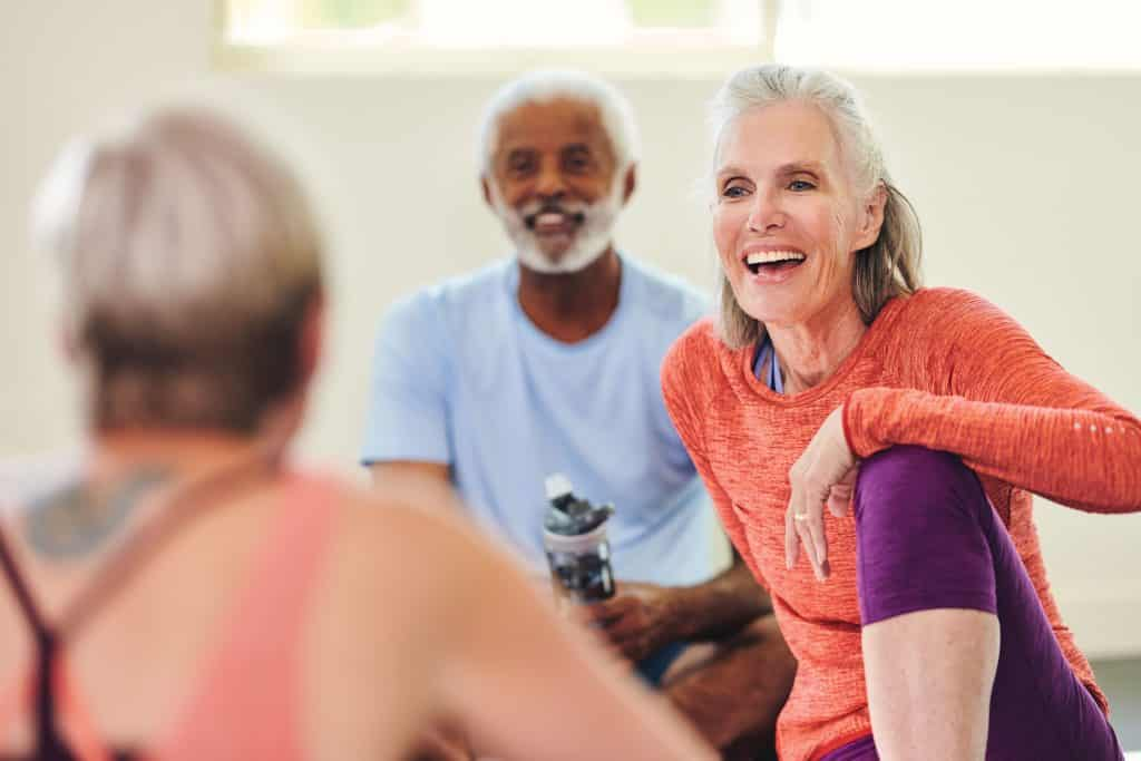Moving into a senior community long before you think you need to can improve your overall quality of life and expand your independence.