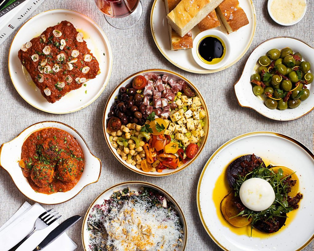 Great Gold's menu will focus on local, in-season ingredients, embracing what owner David Steele calls California cuisine and its doctrine of whole animal butchery and utilization, farm-to-table ingredients, and a hyper-seasonal menu.