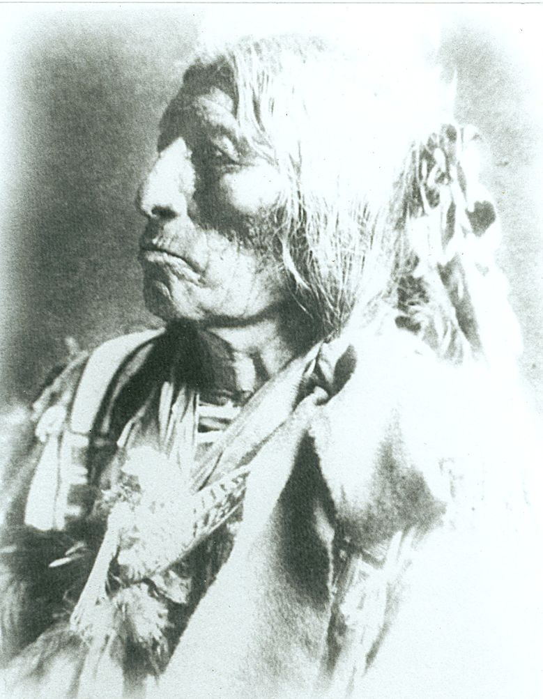 "Chief Truckee, a Paiute chief who's name may have come from the Paiute word for ""all right"". The word sounded like ""tro-kay"" and everyone thought the chief was telling them his name. The chief liked the name so much that he retained it for the rest of his life."