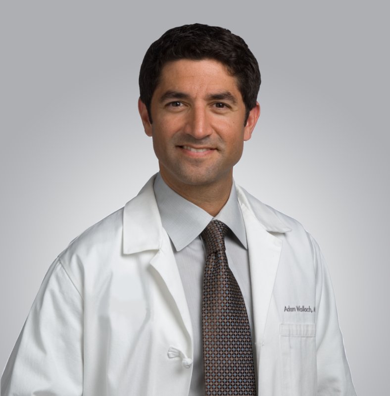 Dr. Adam Wallach (Photo courtesy of Skin Cancer and Dermatology Institute)